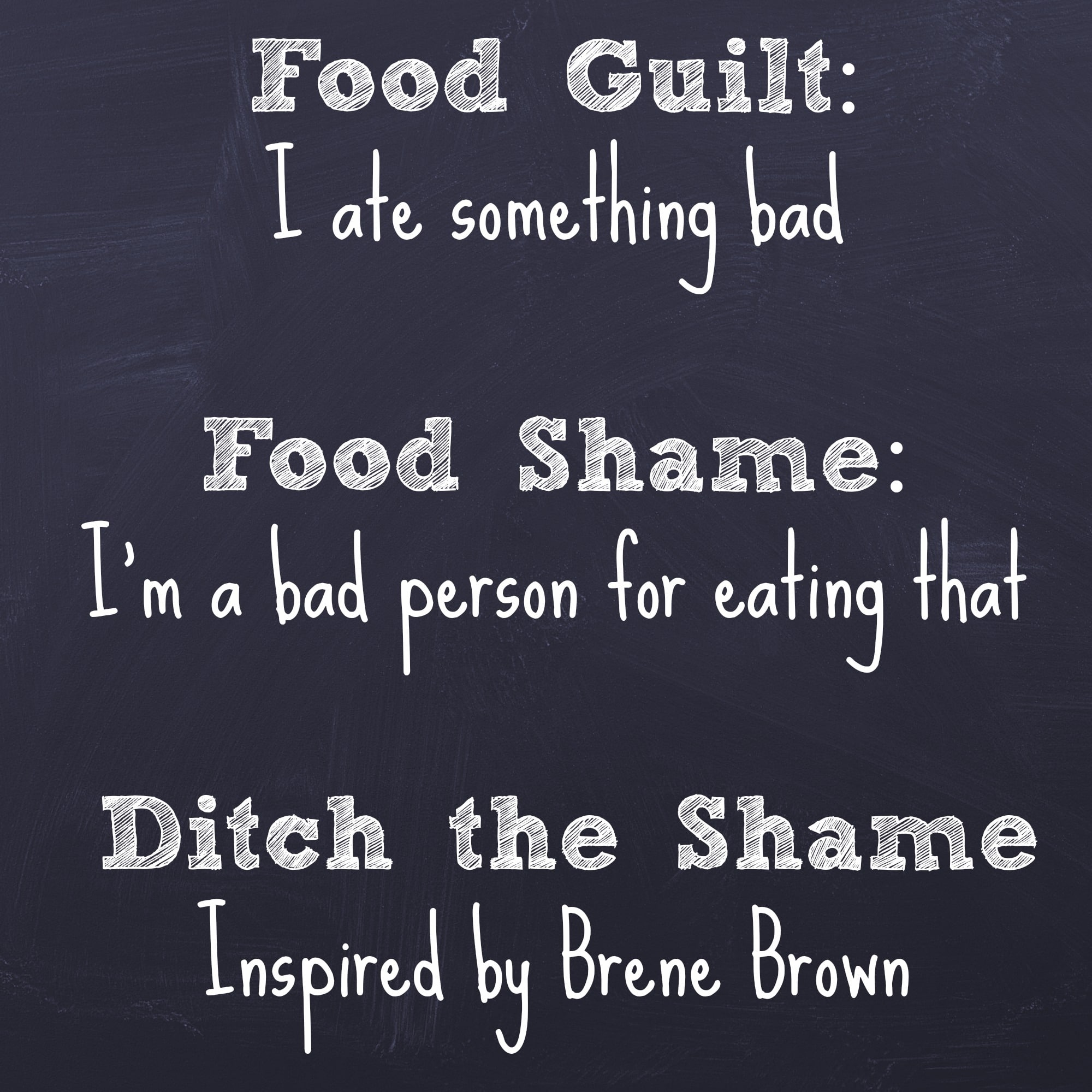 guilt and shame Although shame and guilt may seem similar, shame is highly correlated with addiction, depression, and aggression in contrast, guilt is linked to empathy and understanding other perspectives.