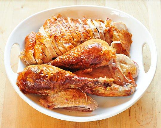 friendsgiving menu Friendsgiving Turkey