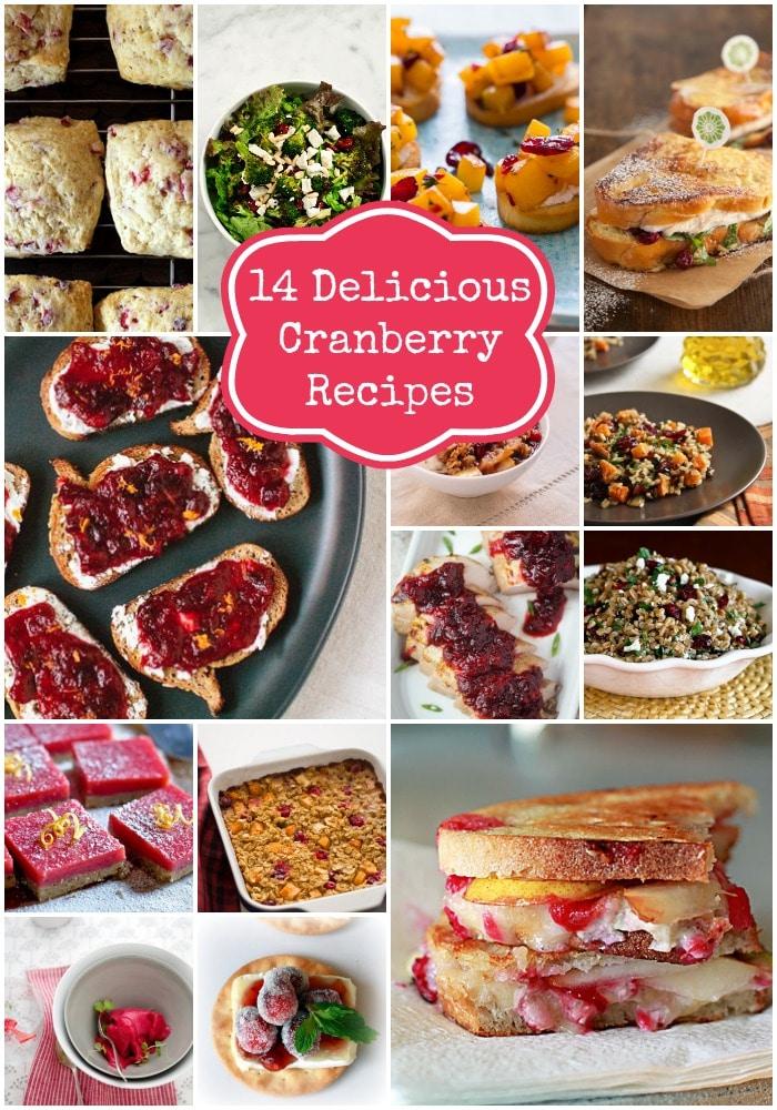 14 delicious cranberry recipes.jpg