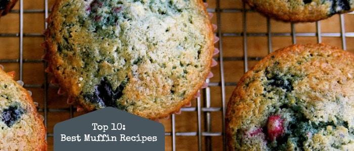 Best Muffin Recipes Ever