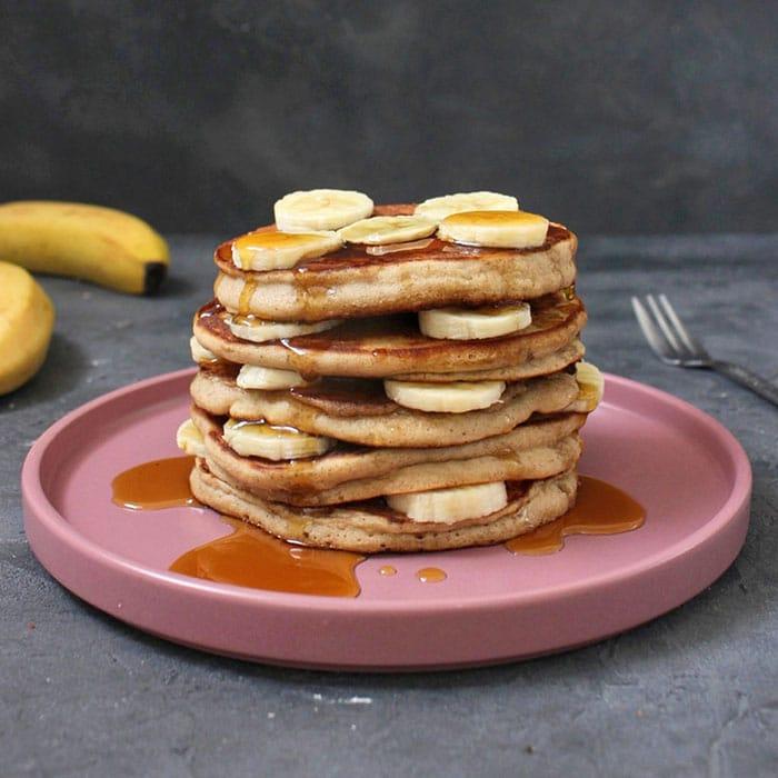 Gluten Free Buckwheat Pancakes Unique Pancake Recipes