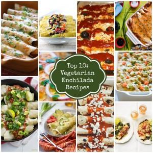Top 10 Vegetarian Enchilada Recipes.jpg
