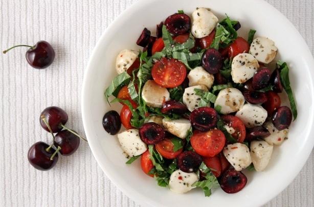 cherry caprese unique Caprese Salads