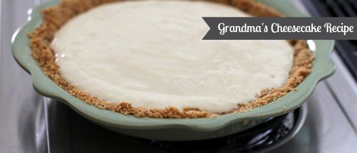 Cheesecake Recipe | Rainbow Delicious