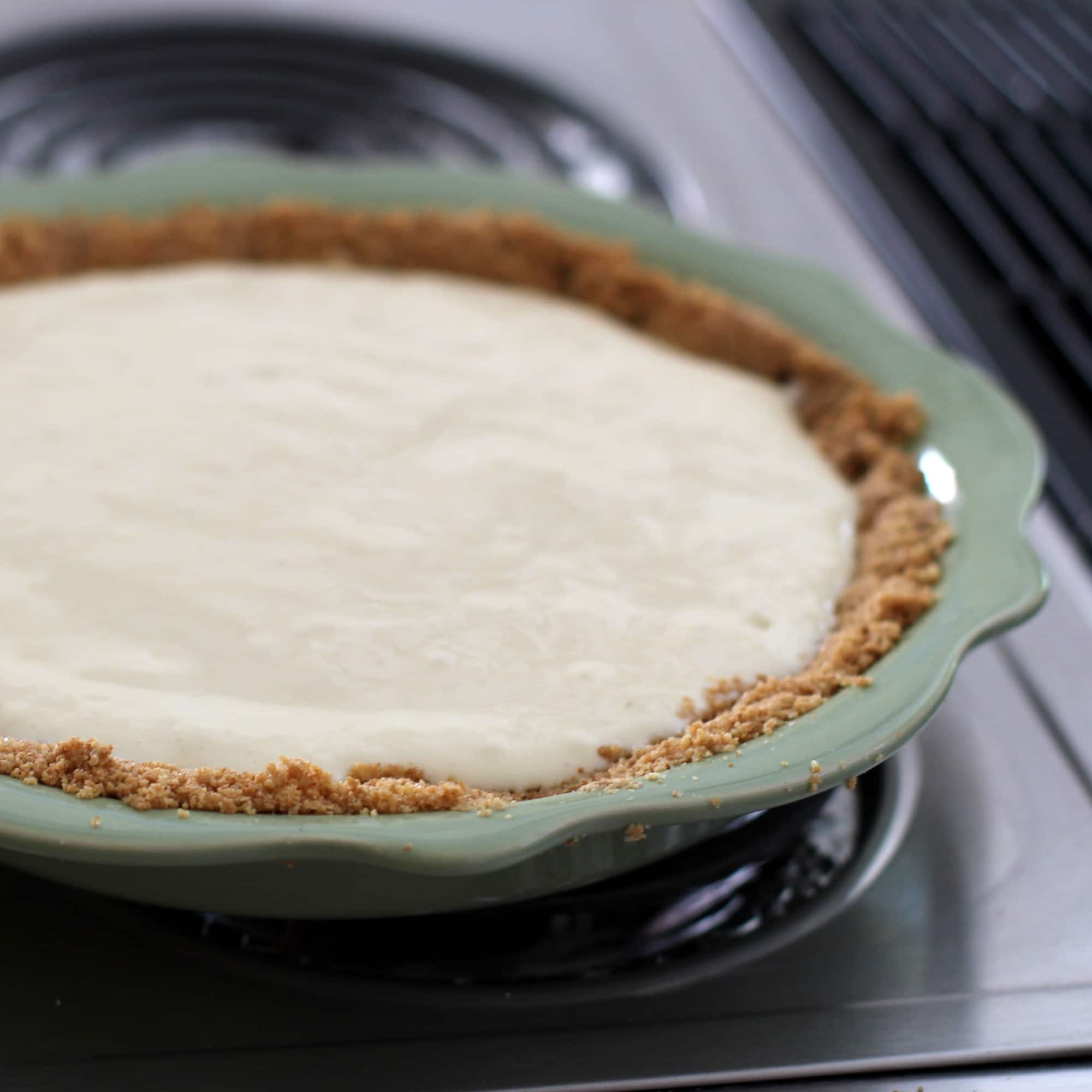Grandma's Cheesecake- Best Recipe Ever | Rainbow Delicious