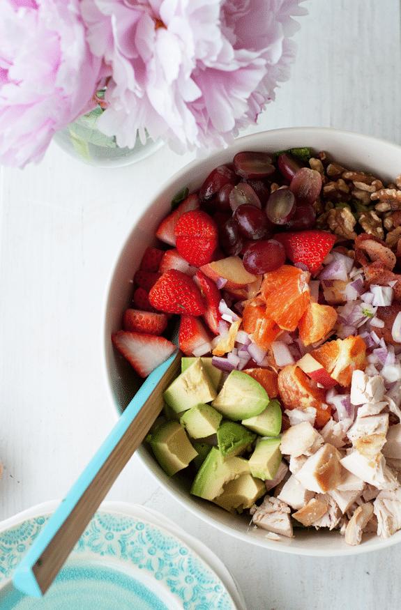 best chopped salad