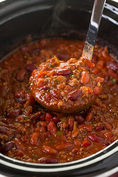healthy-crockpot-recipes-slowcooker-chili