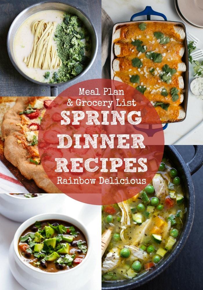 Spring-Dinner-Recipes