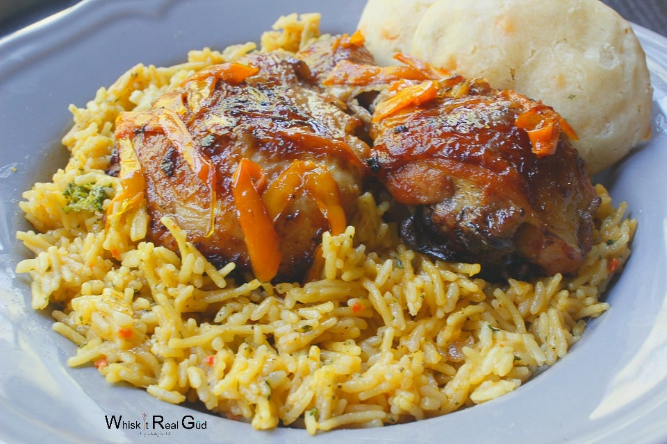 Chicken Dinner Recipes Meal Plan Madagascar Chicken