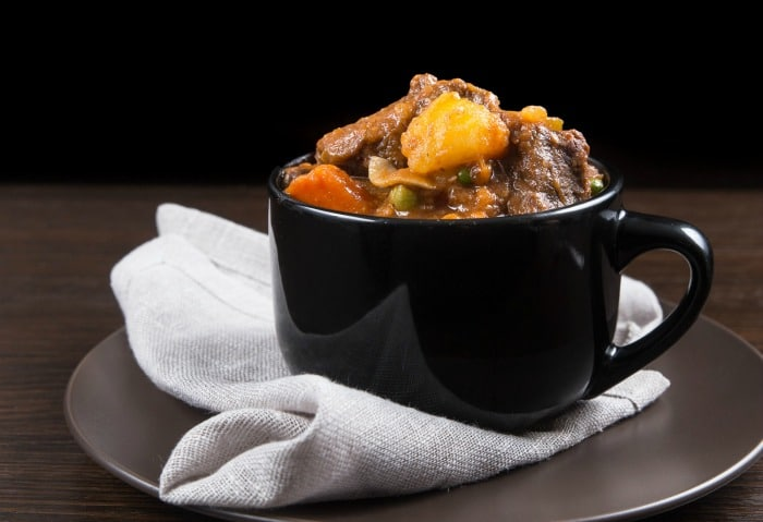 Top 10 Instant Pot Pressure Cooker Recipes- Intant Pot Beef Stew