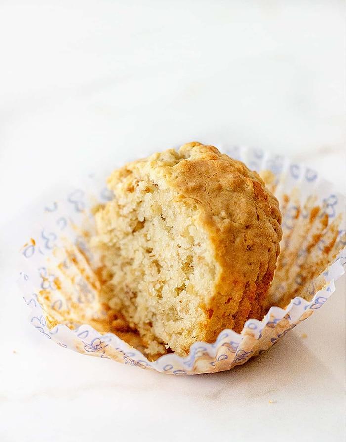 Oatmeal Muffins - Unique Oatmeal Recipes