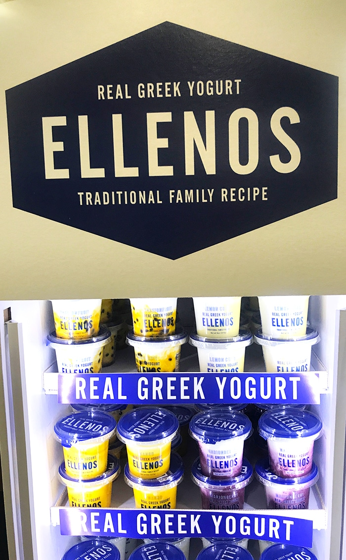 25 Fancy Food Show Faves - Ellenos Yogurt
