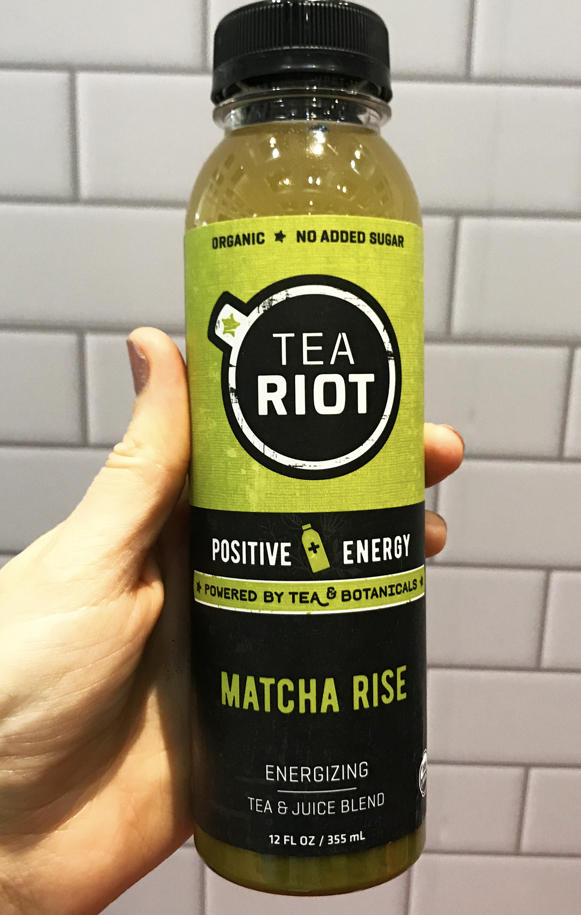 25 Fancy Food Show Faves - Tea Riot