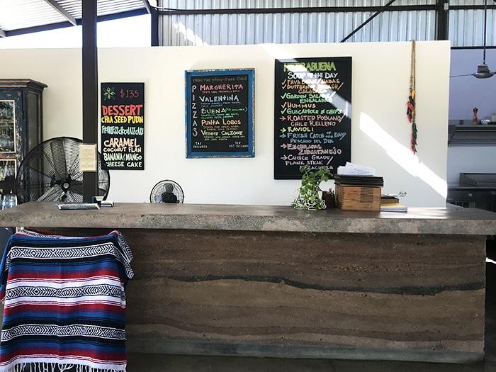 fresh Cabo restaurants Herba Buena