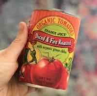 Vegetable Lentil Soup Tomatoes e1579808603643