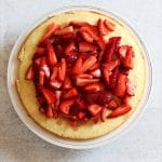 Strawberry Cake Step 7