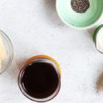 coffee popsicles ingredients
