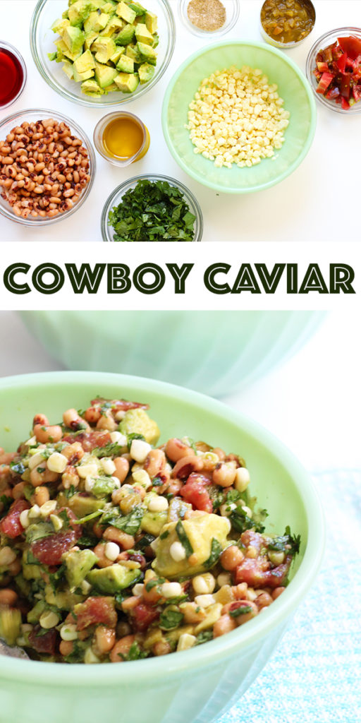 cowboy caviar favorite recipe