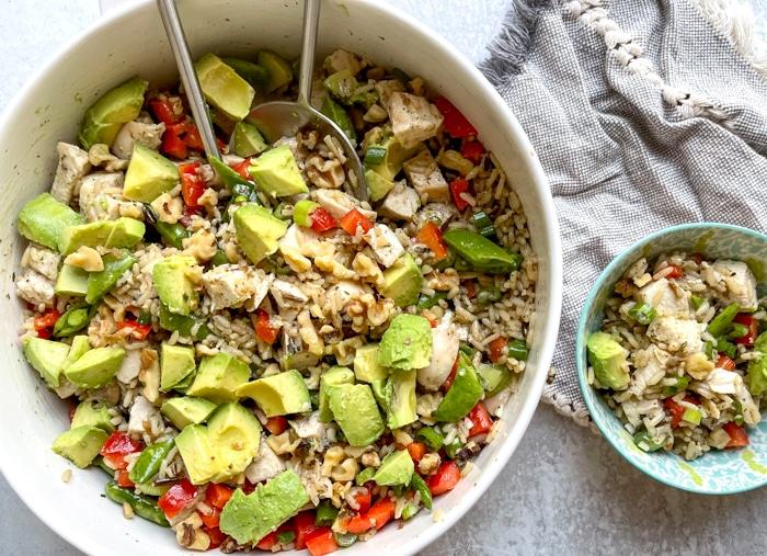 Chicken Wild Rice Recipe