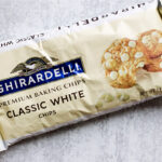 the best white chocolate for marking bark